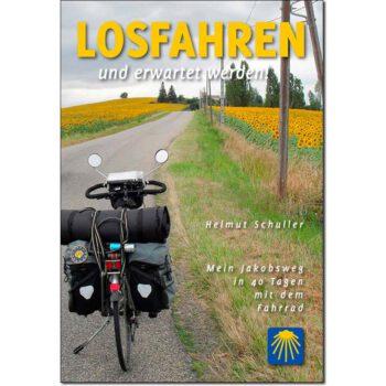 Dieses Buch erzählt die Geschichte von Helmut Schuller, der, nach einer schweren Krankheit durch Selbstheilung in Form von Glaube, Bewegung, Ernährung, mit dem Rad von Weiden in der Oberpfalz nach Santiago de Compostela gefahren ist..