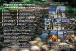 Bild zeigt das Inhaltsverzeichnis und weitere DVDs von Beate Steger.
