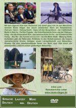 Bilder von Vietnam und Infotext.