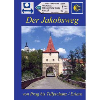 Bild vom Brückenturm in Stribro (Mies).
