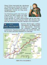 Beschreibung und Karte vom Jakobsweg Rottenburg nach Thann.